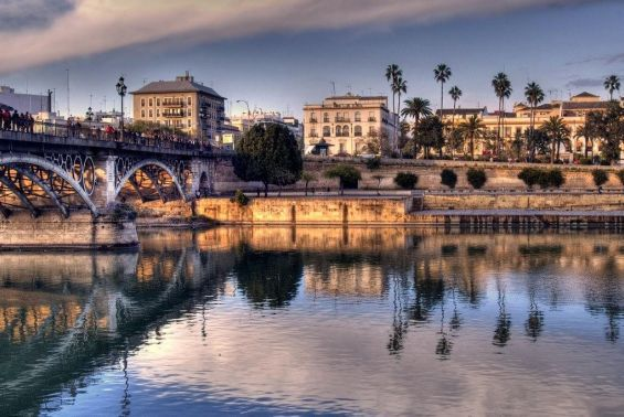 Quel est le meilleur moment pour se rendre à Séville?