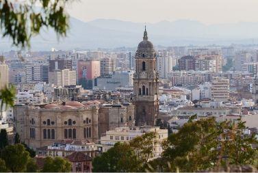 Museos y monumentos en Málaga