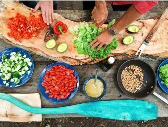 Los Mejores Restaurantes Vegetarianos de Ronda