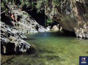 Sitios para bañarte en Málaga