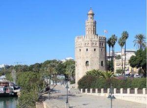 Que faire lors d'un week-end à Séville?