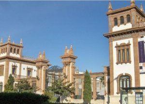 Coronavirus in Malaga: virtual tours Carmen Thyssen