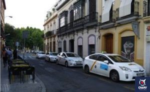 Transportes públicos de Sevilla