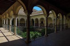 Casa Palacio de los Pinelo