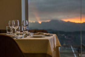 Cenas con encanto. Restaurante Abade Ronda