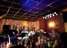 Club Jazz Corner