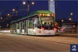 Transportes públicos de Granada
