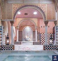 baños arabes hammam al-andalus
