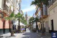 Los Barrios de Cádiz