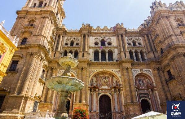curiosidades de la catedral de malaga