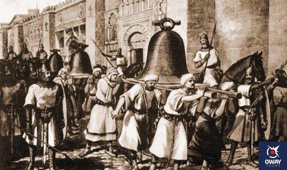 curiosidades sobre la mezquita de cordoba