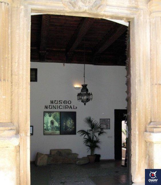 curiosidades sobre el palacio de mondragon