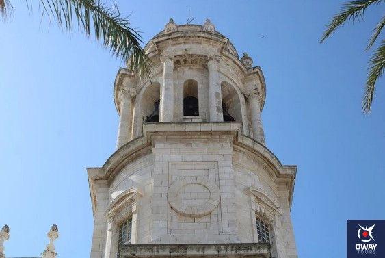 curiosidades sobre la catedral de cadiz