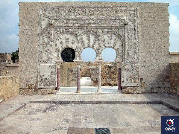 curiosidades sobre medina azahara