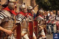soldados edad antigua historia de granada