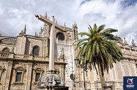 epoca cristiana catedral de sevilla