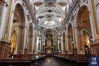 iglesia de la epoca cristiana historia de malaga