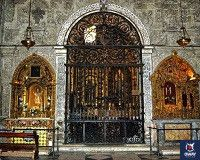 catedral de sevilla epoca visigoda sevilla