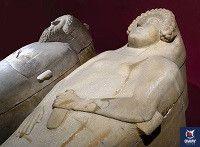 tumbas de la etapa fenicia