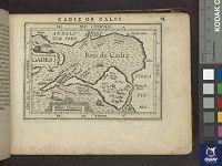mapa de cadiz epoca romana