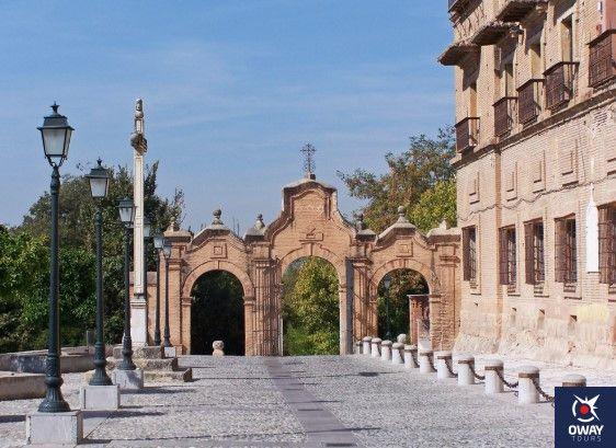 historia de la abadia de sacromonte