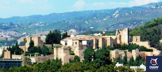historia de la alcazaba