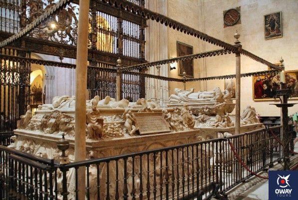 historia de la capilla real de granada