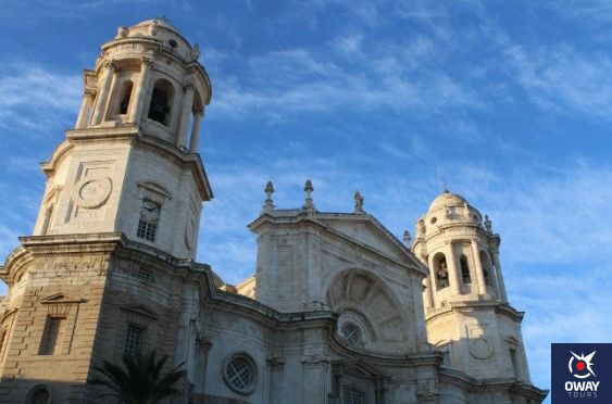 historia de la catedral de cadiz