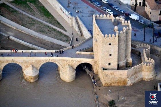 historia de la torre de calahorra