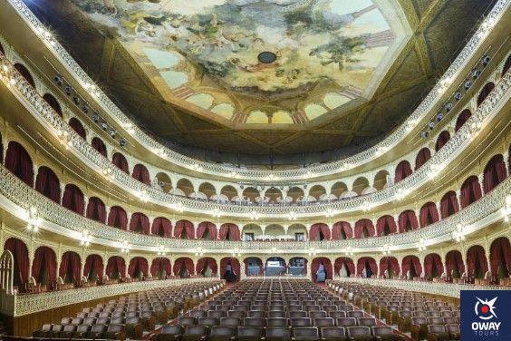 historia del gran teatro falla