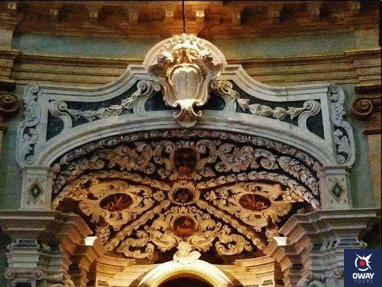 historia del oratorio de san felipe neri