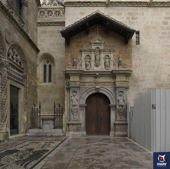 horario de la capilla real de granada