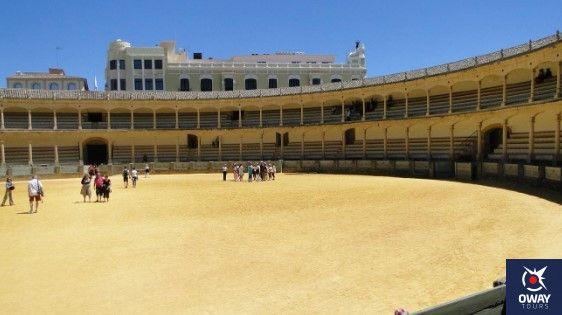 horarios de visita de la plaza de toros de ronda