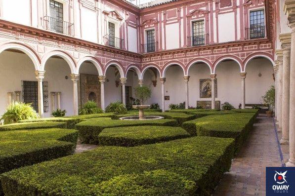 horarios de visita museo de bellas artes sevilla