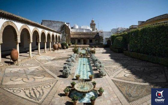 horarios para visitar el palacio de viana
