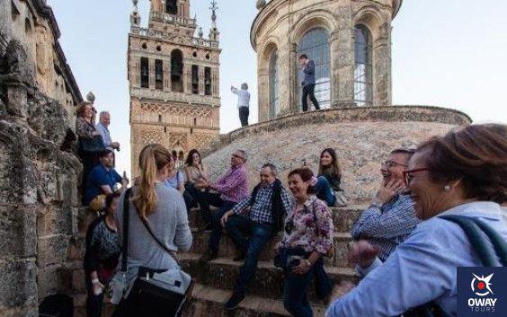 horarios para visitar la catedral de sevilla