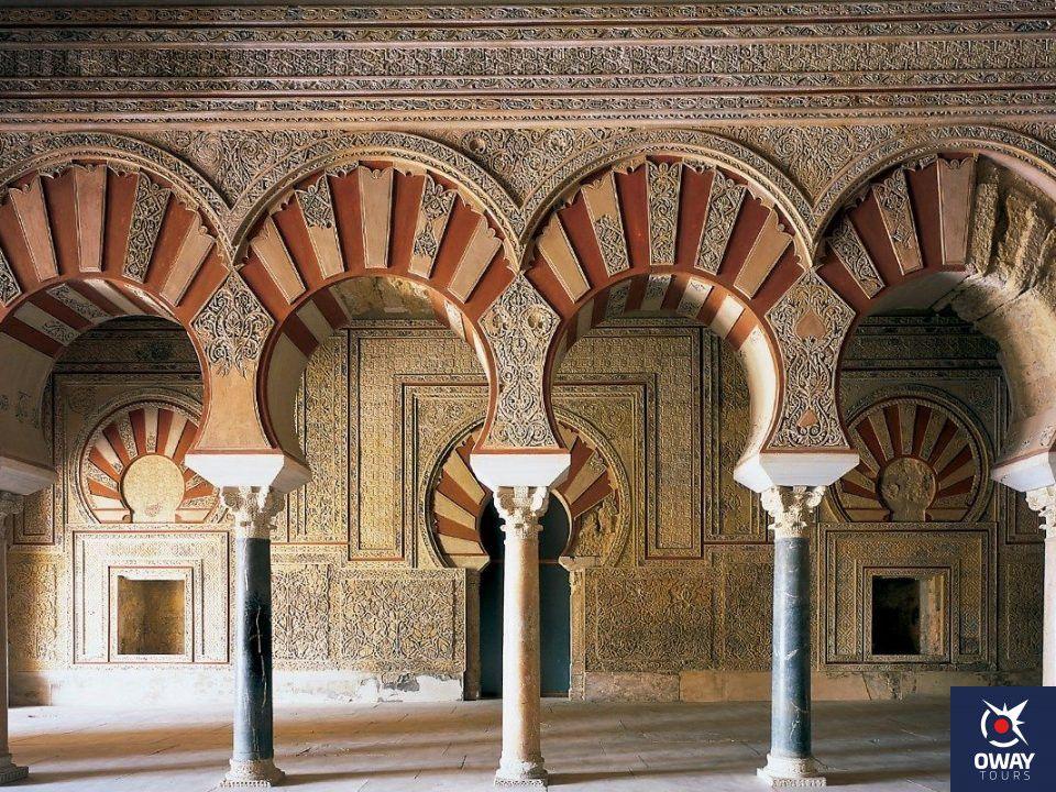 Curiosités de la ville de Medina Azahara