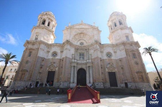 informacion sobre la catedral de cadiz