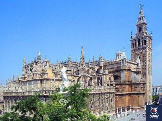 informacion sobre la catedral de sevilla