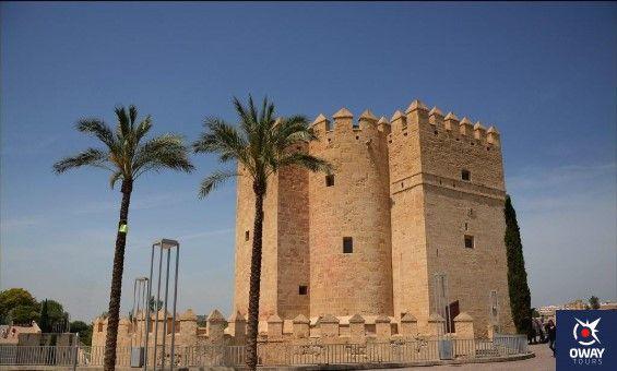 informacion sobre la torre de calahorra