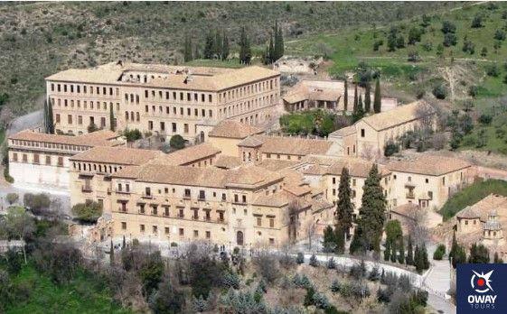 la abadia de sacromonte