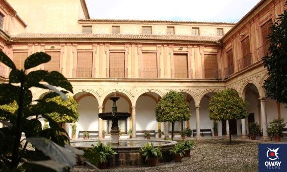 la abadia