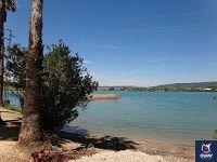 lago de arcos y playa del santiscal