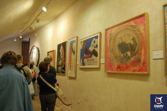 museo de la tauromaquia