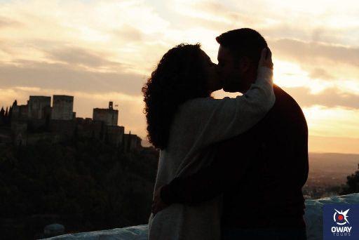 Les choses les plus romantiques à faire à Grenade