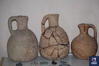vasija epoca visigoda historia de malaga