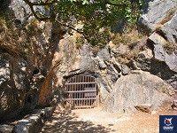 cueva de la pileta ronda
