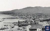 puerto de malaga siglo xviii xix historia de malaga