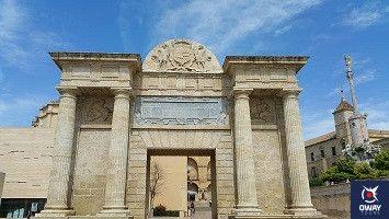 Portada de Córdoba