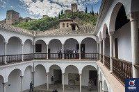 museo arqueologico de granada